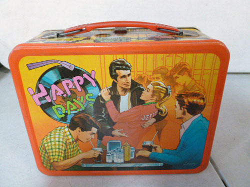 Metal lunchbox collection image 25