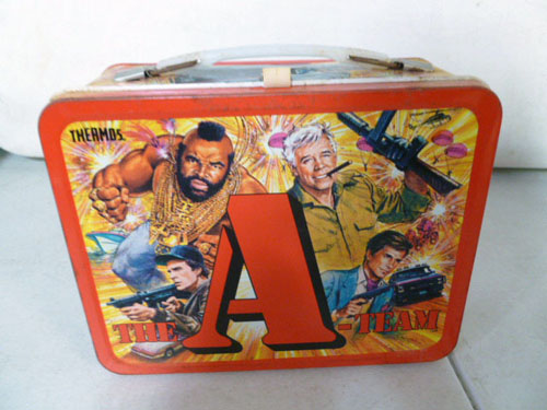 Metal lunchbox collection image 27