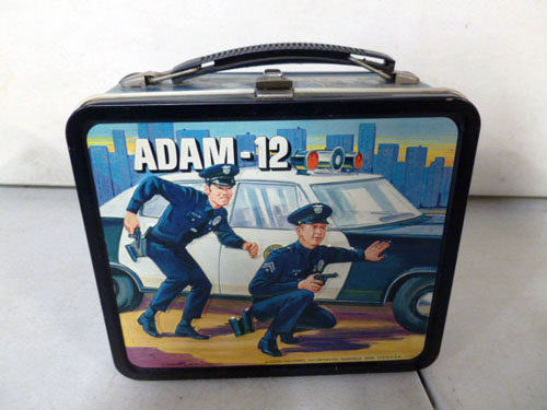 Metal lunchbox collection image 28