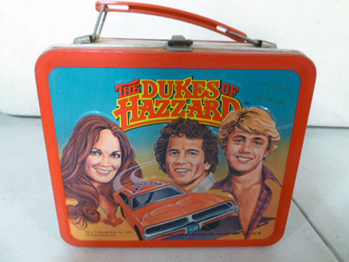 Metal lunchbox collection image 29