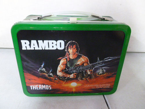 Metal lunchbox collection image 30