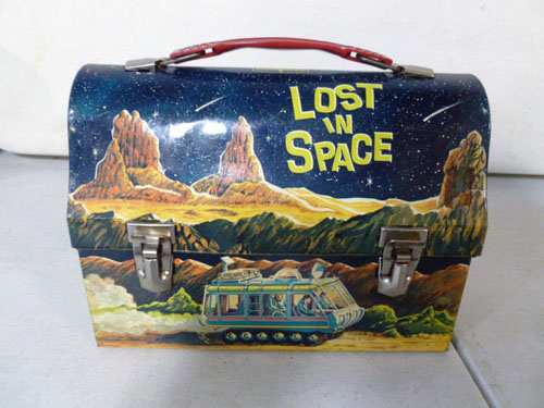 Metal lunchbox collection image 31