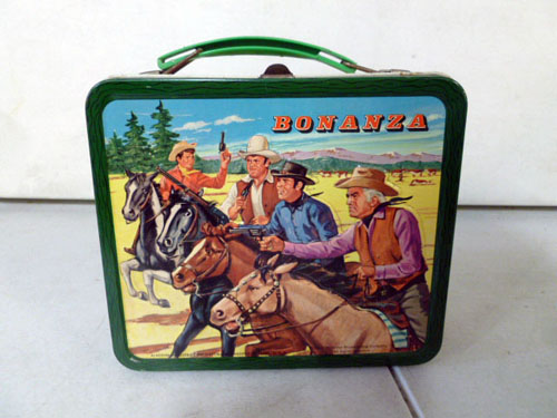 Metal lunchbox collection image 33