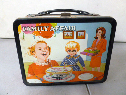 Metal lunchbox collection image 34