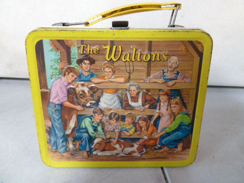 Metal lunchbox collection image 35