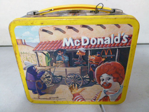 Metal lunchbox collection image 37