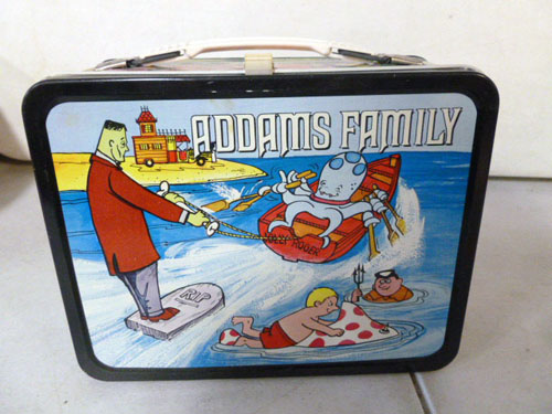 Metal lunchbox collection image 38