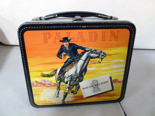 Metal lunchbox collection image 39