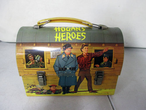 Metal lunchbox collection image 4