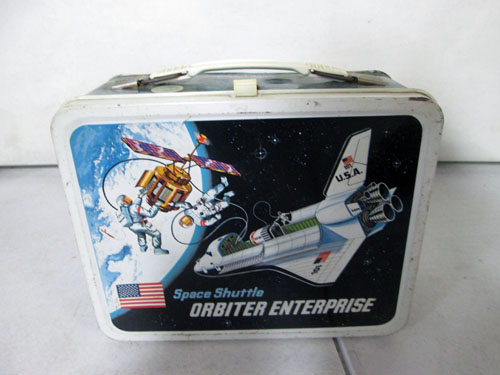 Metal lunchbox collection image 5