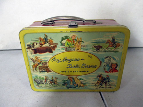 Metal lunchbox collection image 6