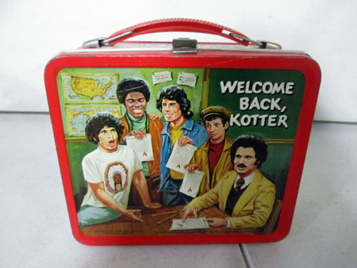 Metal lunchbox collection image 7