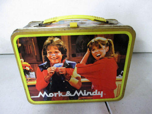 Metal lunchbox collection image 9