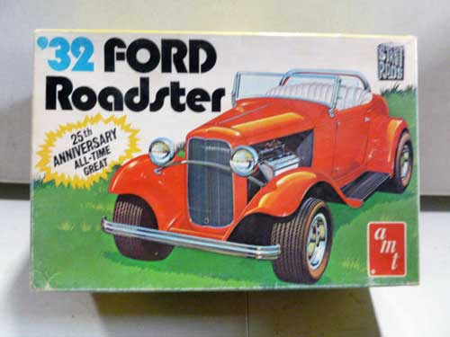 image of a model vehicle collectible 5