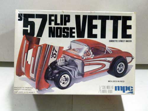 image of a model vehicle collectible 8