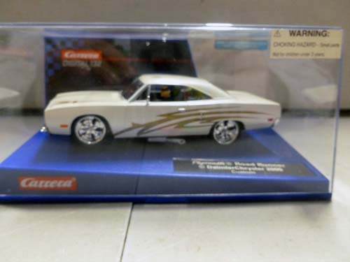 diecast muscle cars image 4