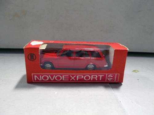 russian diecast image 2