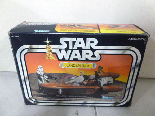 image 5 of star wars collection