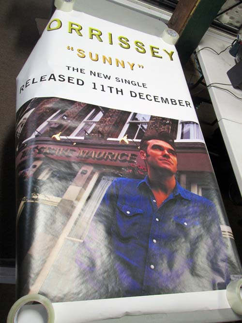 the smiths morrissey record and memorabilia collection image 3