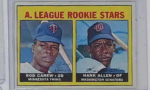 1967 Topps Sports Cards-3