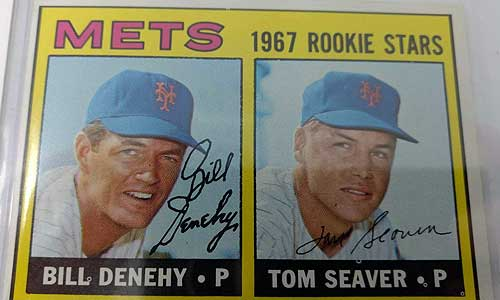 1967 Topps Sports Cards-6