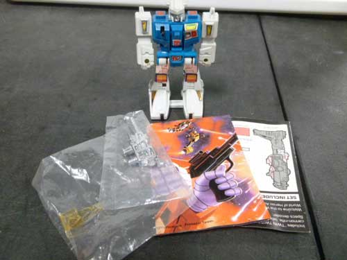 image of transformers G1 collectible 13