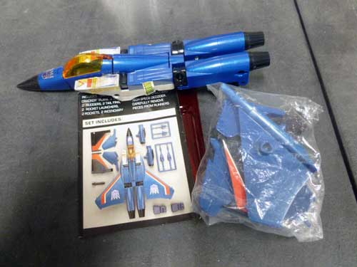 image of transformers G1 collectible 23