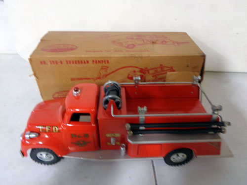 image 4 of vintage toys