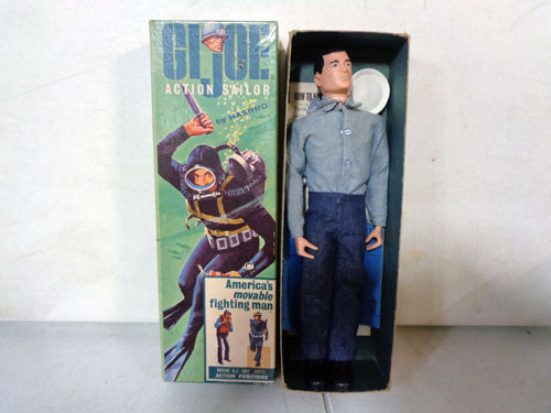image 8 of vintage toys
